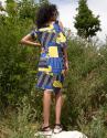 ERYANA 88 DRESS