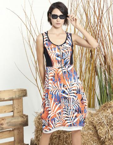 BLEO DRESS