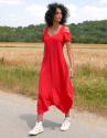 BYZAN 88 DRESS JUMPSUIT