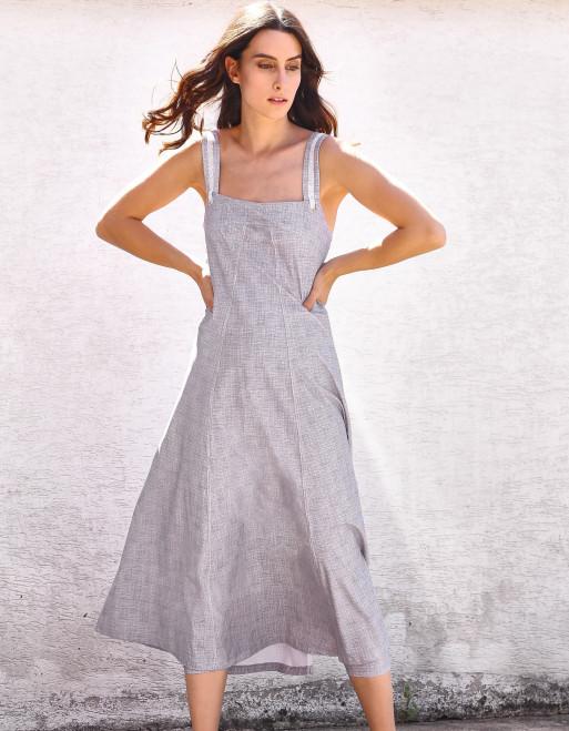 FILIZ DRESS