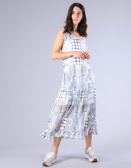 ENNA DRESS