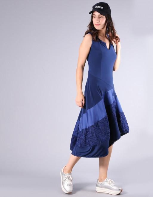 NOEMY 33 DRESS
