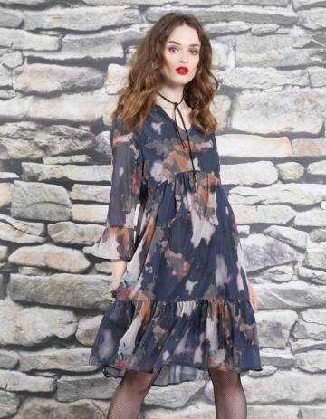 JIVALRY-88 DRESS