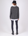 DOUVE-88 SWEATER