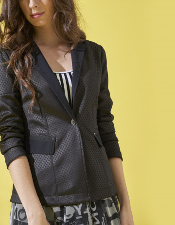 JACKET LAYEUR