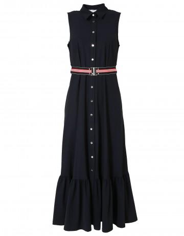 DRESS JOLL - Black