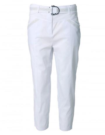 PANT OBU-88 - White