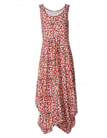 DRESS-JUMPSUIT HOMBI - ROUGE