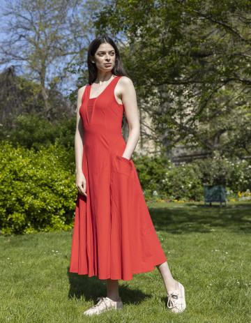 DRESS JENNY