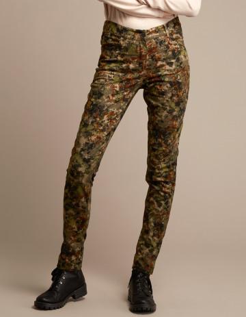 PANT JAPON-88 - Camouflage