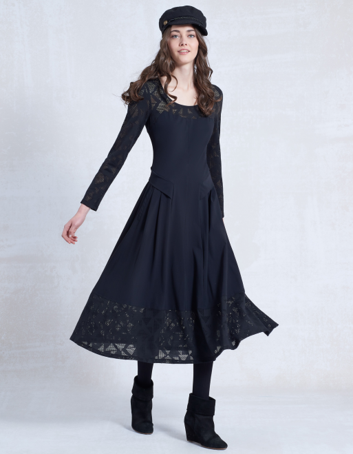 FAREL 33 DRESS